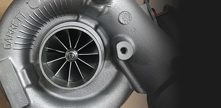 Tuning, modyfikacja turbosprężarek
