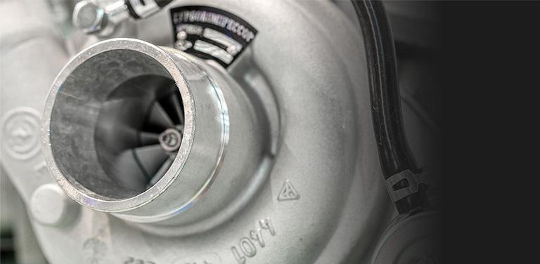 Regeneracja i czyszczenie filtrów cząstek stałych tzn. DPF, FAB