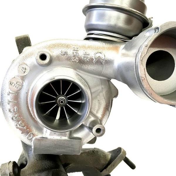 Turbo serwis